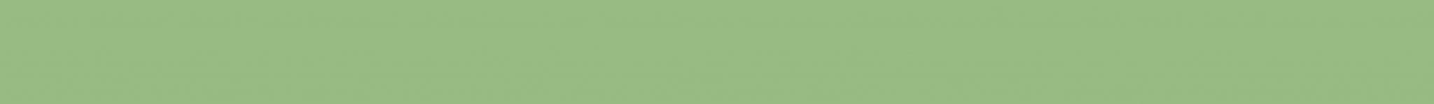 Mono стеклянный бордюр (фисташковый) 30х2