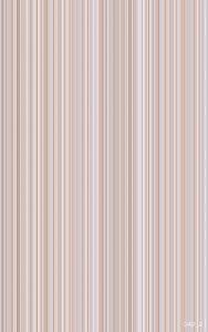 Line настенная плитка (св-сиреневая), 25х40