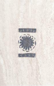 Sparta Солнце декор, 25х40