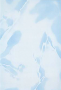 Плитка 20х30 Тибет голубая