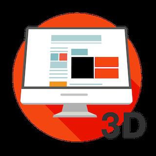 Программа 3D